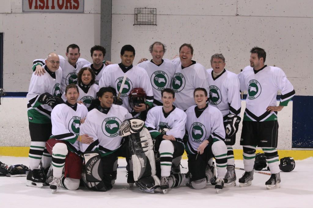 ASHL Champions
