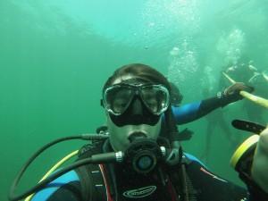Harrison Underwater