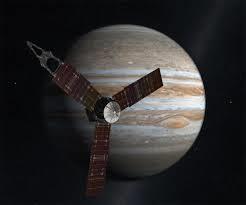 The Juno Spacecraft